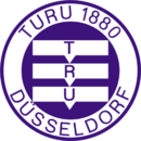 TuRU 1880 Düsseldorf shield