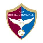 Bustese Roncalli shield