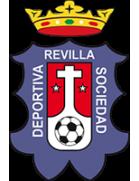 Revilla shield