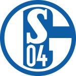 Schalke 04 II shield