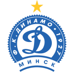 Dinamo Minsk shield
