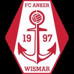 Anker Wismar shield