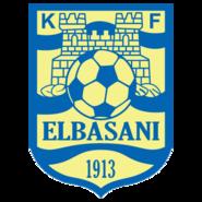 Elbasani shield
