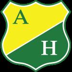 Atlético Huila shield