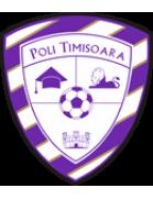ASU Poli Timişoara shield