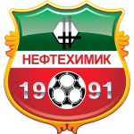 Neftekhimik shield