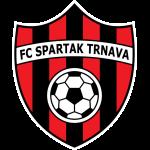 Spartak Trnava II shield