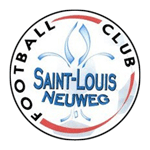 Saint-Louis Neuweg shield
