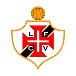Lusitano FCV shield