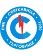 Svetkavitsa Targovishte shield