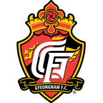 Gyeongnam shield