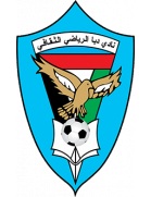 Dibba Al Fujairah shield