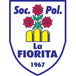 La Fiorita shield
