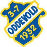 Oddevold shield