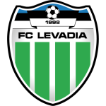 Levadia II shield