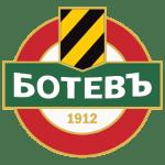 Botev Plovdiv shield
