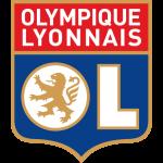 Olympique Lyonnais II shield