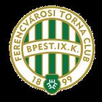 Ferencváros shield