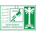 Saudi Arabia U19 shield