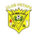 Deportivo Petapa shield