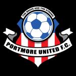Portmore United shield
