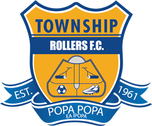Township Rollers Team Logo