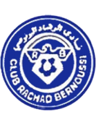 Rachad Bernoussi shield