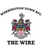 Warrington Town shield