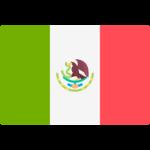Mexico shield