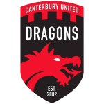 Canterbury United shield