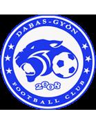 Dabas-Gyón shield