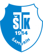 Šamorín shield