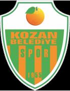Kozan Belediyespor shield