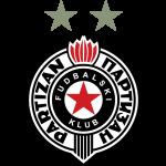 Partizan shield