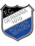 Germania Ratingen shield