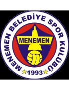 Menemen Belediyespor shield