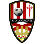 UD Logroñés shield