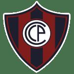 Cerro Porteño shield