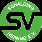 Schalding-Heining shield