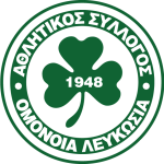 Omonia Nicosia shield