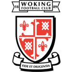 Woking shield