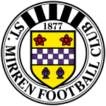 St. Mirren shield