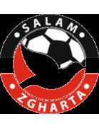 Salam Zgharta shield