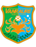 Vanraure Hachinohe shield