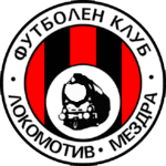 Lokomotiv Mezdra shield