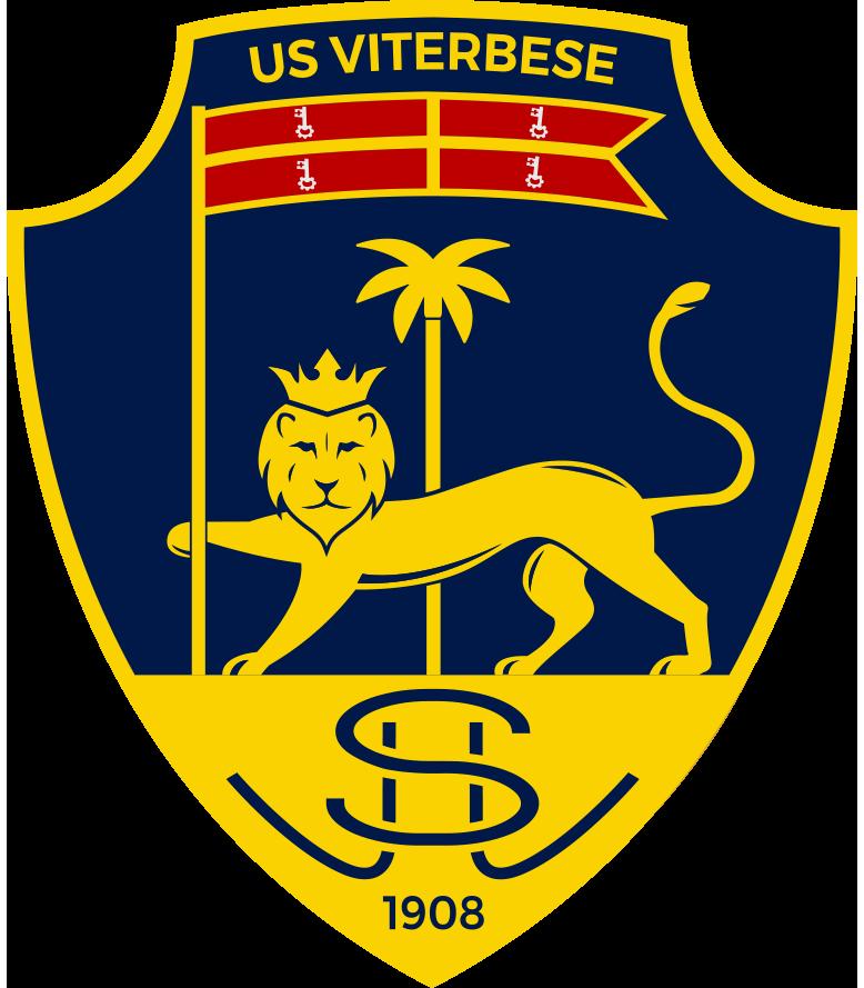 Viterbese Castrense shield