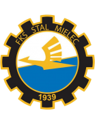 Stal Mielec shield
