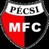 Pécsi MFC shield