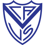 Vélez Sarsfield shield