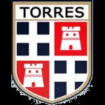 Sassari Torres shield